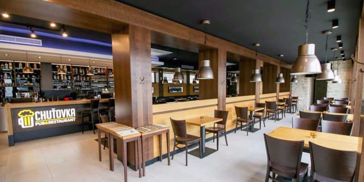 Chuťovka Pub&Restaurant